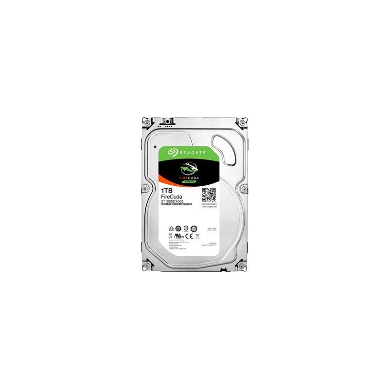 SEAGATE FireCuda 1TB+8GB ST1000DX002