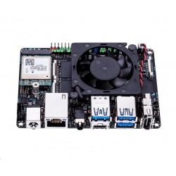 ASUS MB Tinker Board Edge R//SBC Motherboard, RK3399Pro, 4GB DDR4,...