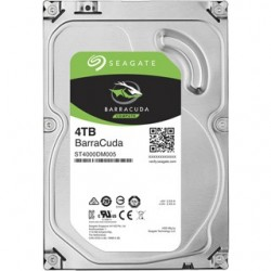 SEAGATE BarraCuda 4TB ST4000DM005