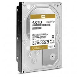 "WD GOLD Int. Disk 4TB/3,5""/128MB WD4002FYYZ"