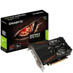 GIGABYTE Grafická karta GeForce GV-N1050D5-2GD
