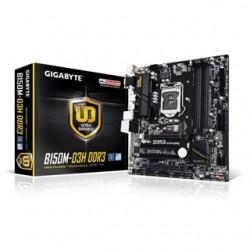 GIGABYTE Základná doska B150M-D3H DDR4 GA-B150M-D3H