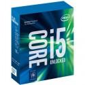 INTEL i5-7600K (6M Cache, up to 4.20 GHz) BOX BX80677I57600K