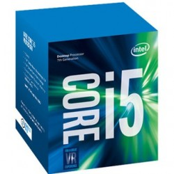 INTEL i5-7600 (6M Cache, up to 4.10 GHz) BOX BX80677I57600