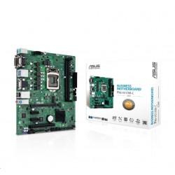 ASUS MB Sc LGA1200 PRO H510M-C/CSM, Intel B510, 2xDDR4, 1xDP,...