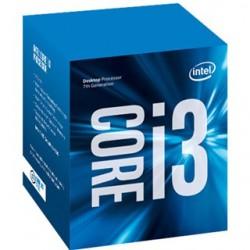 INTEL i3-7100T (3M Cache, 3.40 GHz) BOX BX80677I37100T