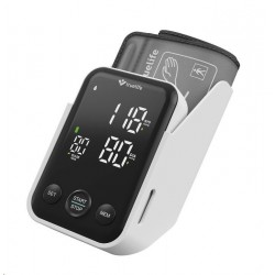 TrueLife Pulse B-Vision - tonometr/měřič krevního tlaku TLPBV