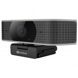 Sandberg USB kamera Webcam Pro Elite 4K UHD 134-28