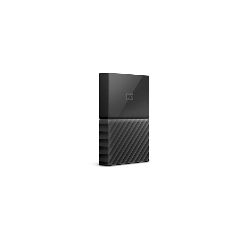 WD My Passport 1TB black WDBYNN0010BBK