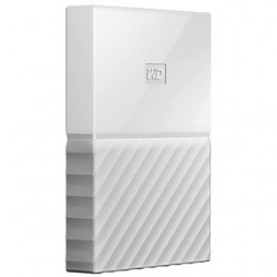 WD My Passport 1TB white WDBYNN0010BWT