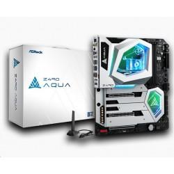 ASRock MB Sc LGA1200 Z490 AQUA, Intel Z490, 4xDDR4, VGA, E-ATX, WI-FI