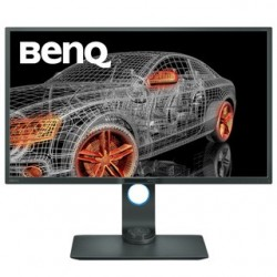 "BENQ LED Monitor 32"" PD3200Q Black 9H.LFALA.TBE"