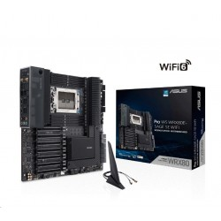 ASUS MB Sc sWRX8 PRO WS WRX80E-SAGE SE WIFI, AMD WRX80, 8xDDR4,...