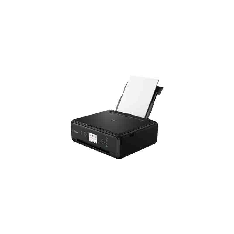 CANON Multifunkcia PIXMA TS5050 čierna A4 1367C006