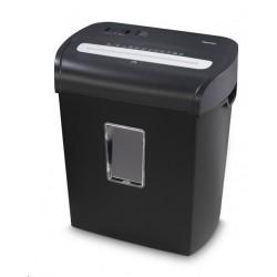 Hama Premium M8, skartovačka, micro rez, 8 listov, stupeň utajenia...