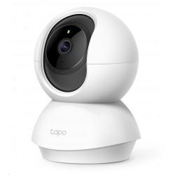 TP-Link Tapo C210 [Wi-Fi kamera pro zabezpečení domácnosti s...