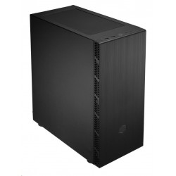 Cooler Master case MasterBox MB600L V2 Steel MB600L2-KNNN-S00