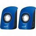 Reproduktory GENIUS SP-U115 blue 31731006102