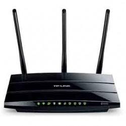 TP-Link TD-W9980B USB VDSL2/ADSL2+ L Modem Router