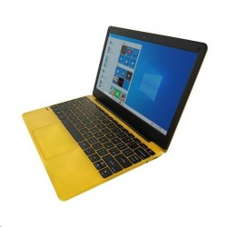 "UMAX NTB VisionBook 12Wr Yellow - 11,6"" IPS FHD 1920x1080,Celeron..."