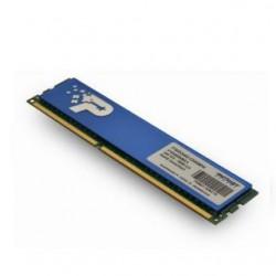 PATRIOT 4GB/DDR3/1333MHz/CL9/1.5V + chladič PSD34G13332H