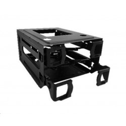 """ASUS GX601 ROG Strix Helios HDD Cage Kit Two Bay 3.5"""" / 2.5"""" HDD..."""