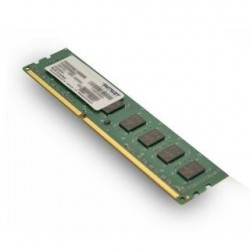PATRIOT 2GB DDR3 1333MHz CL9 PSD32G133381