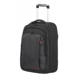 """American Tourister Fast Route LAPT.BACKP./WH 15.6"""" CORE Black..."""