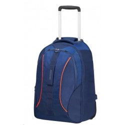 """American Tourister Fast Route LAPT. BP/WH. 15.6"""" SPORTY Dark..."""