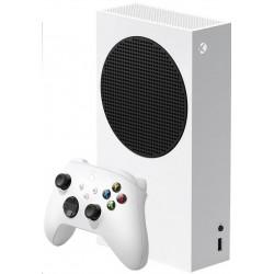 Xbox Series S - 512 GB RRS-00008