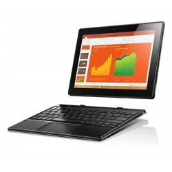 """Lenovo IP TABLET MIIX 310-10 Z8350 1.92GHz 10.1"""" WXGA Touch 2GB 64GB 4G/LTE WL BT CAM W10 cerveny 2yMI 80SG00EKCK"""
