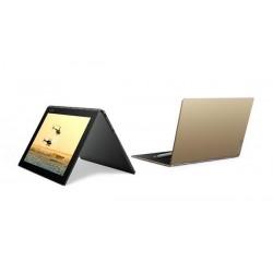 """Lenovo Yoga Book x5-Z8550 2.4GHz 10.1"""" FHD IPS Touch 4GB 64GB 4G/LTE WL BT CAM ANDROID 6.0 zlaty 1yMI ZA0W0056CZ"""