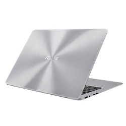 "ASUS Zenbook UX330UA-FB089T Intel i7-7500U 13.3"" QHD+ matný UMA 8GB 512GB SSD WL BT Cam W10 sedy"