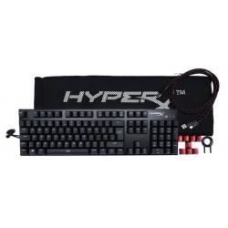 HyperX Alloy FPS mechanická hráčska klávesnica HX-KB1BL1-NA/A2