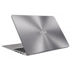 """ASUS ZenBook U510UW-FI125R Intel I7-7500U 15.6"""" UHD matný GTX960M-4GB 16GB 1TB+128GB SSD WL BT Cam W10PRO CS"""