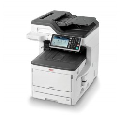 OKI MC853dn farebne A3 MFP, DUPLEX, HDD, SCAN, COPY, FAX, NET/wifi 45850404
