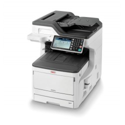 OKI MC873dn farebne A3 MFP, DUPLEX, HDD, SCAN, COPY, FAX, NET/wifi, 45850204
