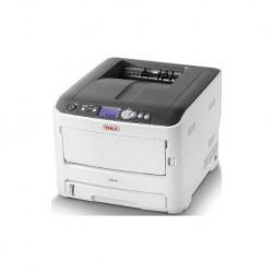 OKI C612dn farebna laser. tlaciaren A4 36-34str/min, USB, NET, Duplex 46551002