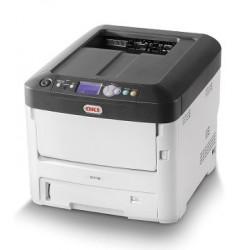 OKI C712dn far. laser. tlaciaren A4 34str. far/min 36str/min CB, USB, NET, Duplex 46551102