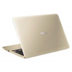 "ASUS E200HA-FD0081TS Z8350 11,6"" HD leský UMA 4GB 32GB WL Cam W10 zlatý"