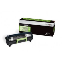 Lexmark MS312/MS415 High Yield Return Programme Toner Cartridge 5K 51F2H00