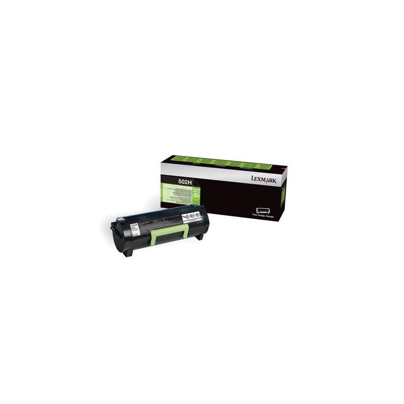 Lexmark MS312/MS415 High Yield Return Programme Toner Cartridge 5K 51F2H00