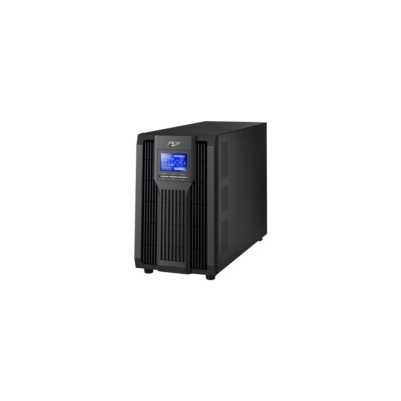FORTRON Champ 3K UPS 2700W/3000VA Tower PPF24A1807