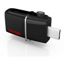 SanDisk USB 3.0/micro Ultra Dual USB kľúč 64GB SDDD2-064G-GAM46