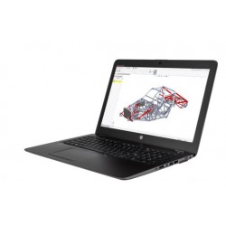 HP ZBook 15u G4, i5-7200U, 15.6 FHD, IntelHD 620, 32GB, 512GB SSD, ac, BT, Fpr, AC, DOS, 3y 1RQ42ES#BCM
