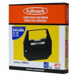 Páska pre písací stroj pre Nakajima AX 160, 200, 300, 500, 60, EW...