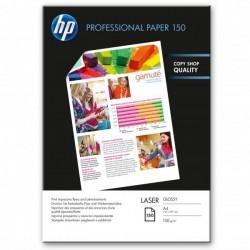 HP Professional Glossy Laser Photo Paper, foto papier, lesklý,...
