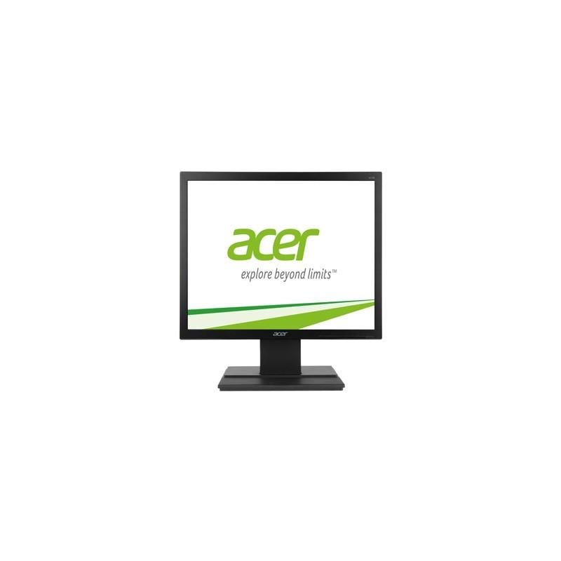 """MONITOR LCD ACER V176LB 17"""" UM.BV6EE.001"""