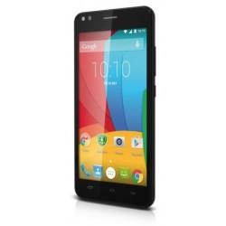 "Prestigio Multiphone Muze C3 5"" IPS 1280x720 1/8GB 1.3GHz 2200mAh CAM 5/8Mpx Android 5.0 DUAL SIM CIERNY PSP3504DUOBLACK"