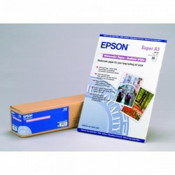 Epson WaterColor Paper Radiant White, vode odolný papier, Stylus...